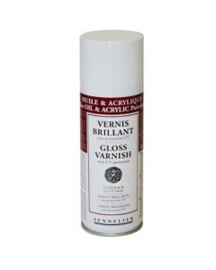 Sennelier-Universal gloss varnish with UV protecti N135167..