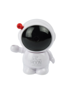 TO THE MOON AND BACK - DESKTOP PENCIL SHARPENER